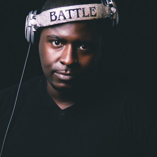 Battle King Intro