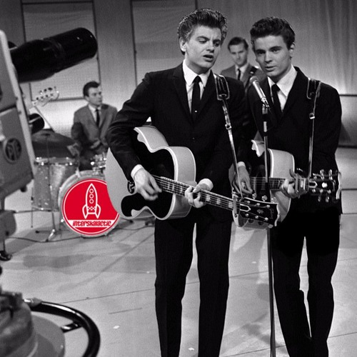 Dream - The Everly Brothers