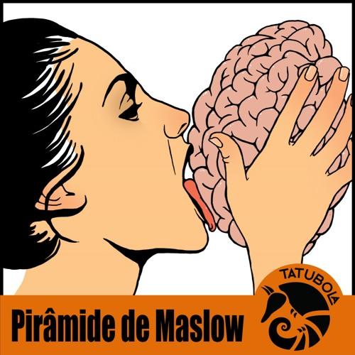 #16 Pirâmide De Maslow