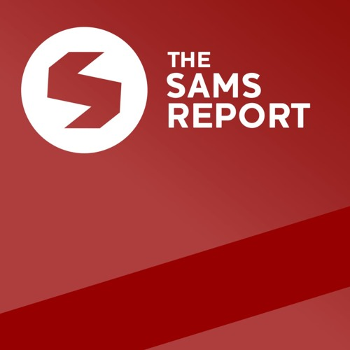 The Sams Report EP 33: A Few Redstones, Build Hype, Skypetastrophe