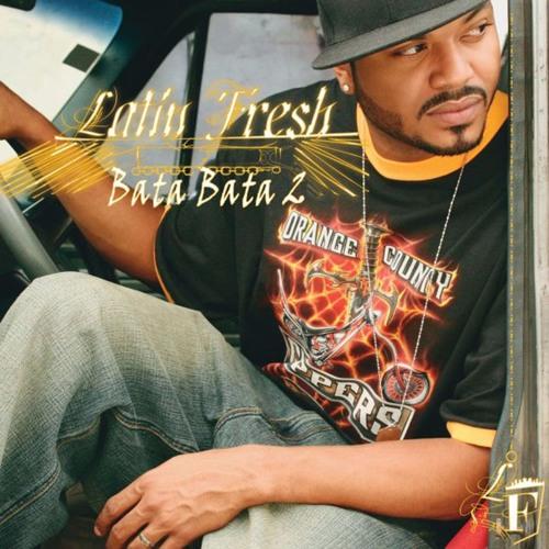 Latin Fresh - Bata Bata 2 Ella Se Arrebata (Dj Franxu Moombahton Remix)