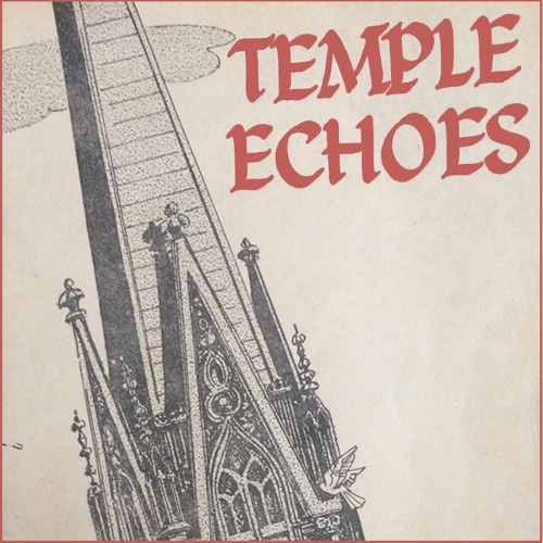 """""""Seer"""" by Temple Echoes"""