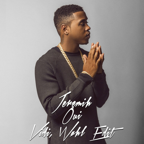 Jeremih oui by wøhl free download on toneden.
