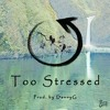 GermanBoy - Too Stressed (Prod. By DannyG)