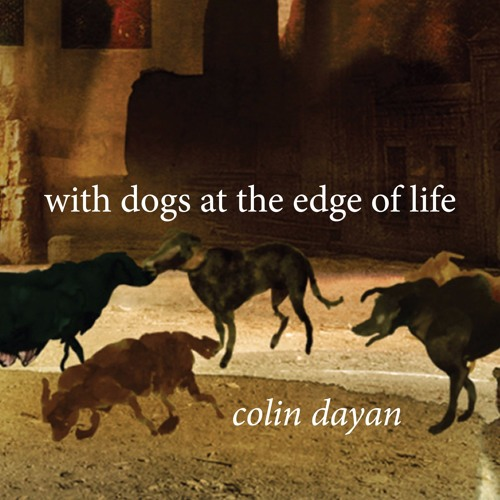 Colin Dayan at Whitechapel Gallery, 3/3, with Gareth Evans