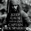 I Am Captain Jack Sparrow(Original mix)coming soon!!!!!