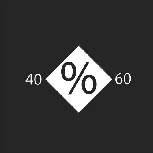 40%60