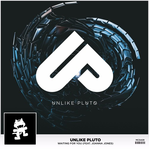 Unlike Pluto - Waiting For You (feat. Joanna Jones)