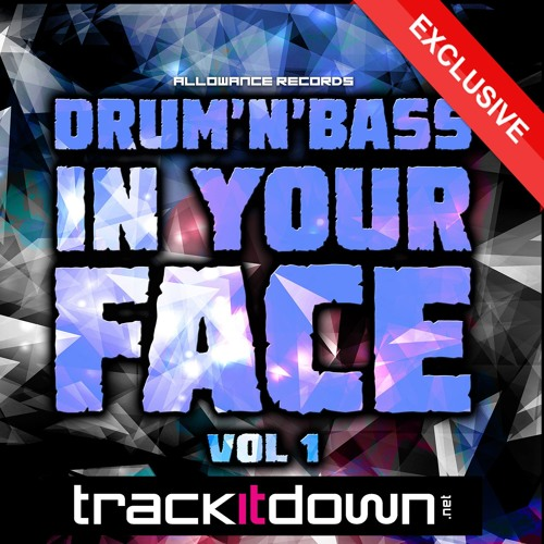 AR - Drum & Bass, In Your Face Vol. 1