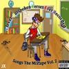 Hip Hop Saved My Life Feat. Joshua Jenkins, KD & B - Striz (Lupe Fiasco Cover)