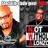 Special Guest Alonzo Williams from The World Class Wreckin' Cru