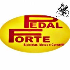 Jingle - Pedal Forte