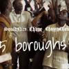 5 Boroughs (feat. Squid22nice & Choppychan)