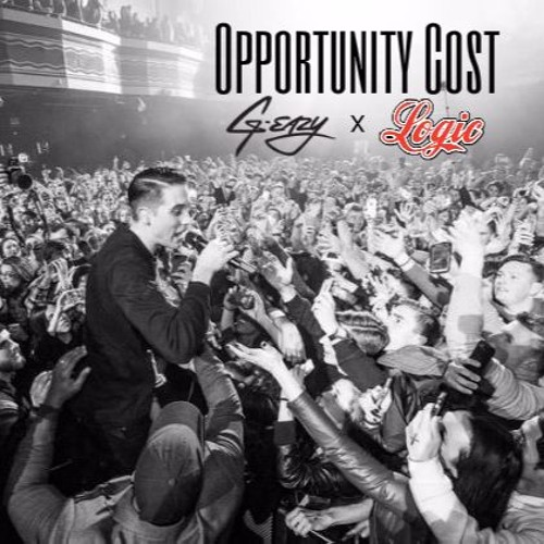 Opportunity cost g eazy example t