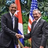 Obama and his Historic Trip to Cuba: In-Depth Analysis (Lp3252016)