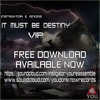 Instigator And Gnome - It Must Be Destiny VIP