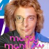 MANILOW In Music History - a lesson and radio contest  at 94.9 MIXfm Tucson with Marty Bishop