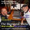 The Bicoastal Show: #123 March 22 2016