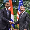 03/25/16 - Obama and his Historic Trip to Cuba: In-Depth Analysis
