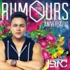 J E R A C  //  3 ANIVERSARIO  //  RUMOURS