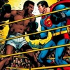 Fan Fridays: Batman and Superman teamups