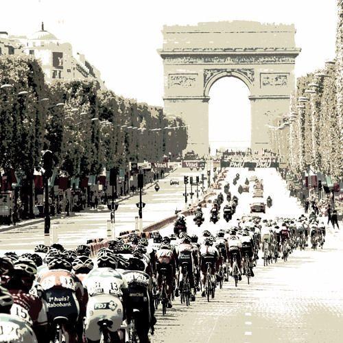 Le Tour (#7p 120 192)