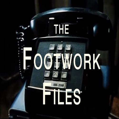 Footwork Files Ep 3 Dan Halen Mix