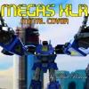 Megas XLR Theme Cover (Power Metal)