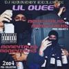 Dj Rennessy Exclusive : Lil Ouee - MoNETALK5 (Prod. Subjxct 5)