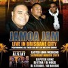 I Wanna Be The Only One - Alsjay feat. Fred Lemalu - Apia Sun Is Rising - Jamoa Jam