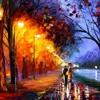 Love Comes Down Like Rain 2016