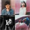 Melanie Martinez Sippy Cup Mashup - Troye Sivan , Halsey and Selena Gomez