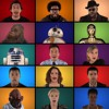 Jimmy Fallon, The Roots & Star Wars: The Force Awakens Cast Sing Star Wars Medley (A Cappella)