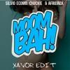 Silvio Ecomo & Chuckie - Moombah (Afrojack Remix) (XAVOR Edit)