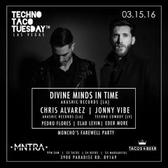 Techno Taco Tuesday(Las Vegas)