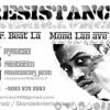 ESKE SA RIVE'W (Inst. Release)by Resistance Dr. Beat La