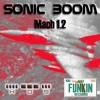 HoS - Sonic Boom [Mach 1.2] (Original Mix)