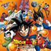 OST 54 - Golden Freeza's Theme - ゴールデンフリーザのテーマ