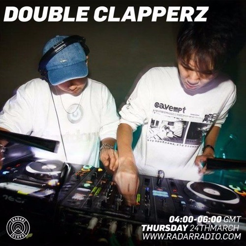 Radar Radio - 24th March 2016