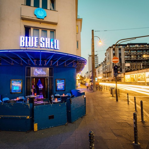 Feature: Poetry Slam im Blue Shell