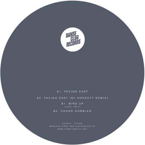 Lauhaus - Facing East - DJ Honesty Remix