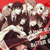 Kekkai Sensen Ed 「sugar Song To Bitter Step」by『unison Square Garden』 Mp3