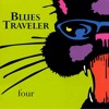 Just Wait by Blues Traveler (only the beginning)