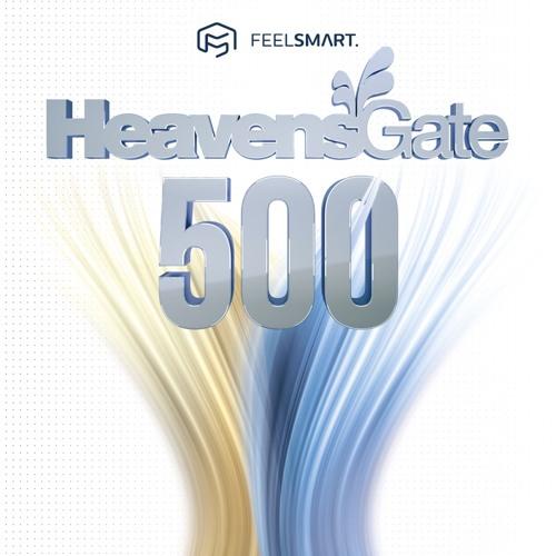 HeavensGate 504 - Corti Organ