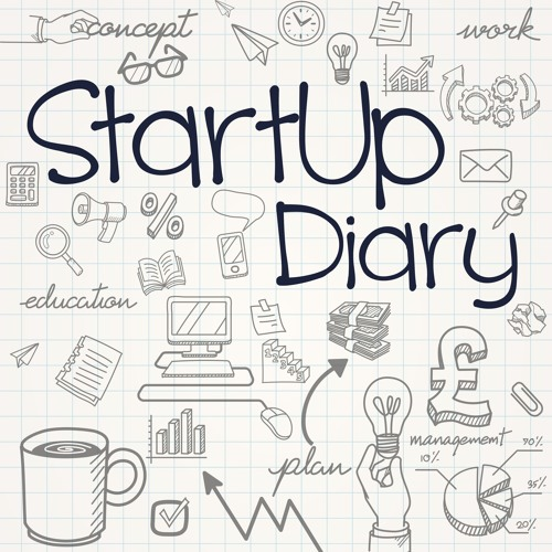 StartUp Diary 013: Interview With Virtual Valley Founder Tom Hunt