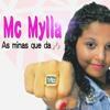 Mc Mylla .As Novinha Que Dá. Vs Ligh  (Ft.Flavinho Behringer & Davi Oliver) Studio Area Vip mp3