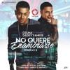 Ozuna Ft. Daddy Yankee - No Quiere Enamorarse [Remix] Portada del disco