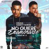 Ozuna Ft Daddy Yankee - No Quiere Enamorarse Remix Portada del disco