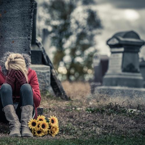 Cierpienie, droga do ... życia
