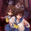 Corpse Party Tortured Souls Opening Full  Hoshikuzu No RING 「星屑のリング」 With Lyrics